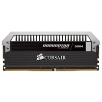 Corsair memory D4 2666 32GB C15 Corsair Dom K2 2x16GB,1,2V, DominatorPlatinum (CMD32GX4M2A2666C15)