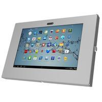 Maclocks montagekit: Galaxy Tab 1/2/Note Enclosure Wall Mount - Zilver