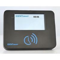 IDENTsmart ID500 w / 5 Cards Toegangscontrole-lezer - Zwart