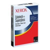 Xerox papier: Colotech+ Supergloss SRA3 450x320 250gsm FSC Mixed SGS-COC-003514 - Wit