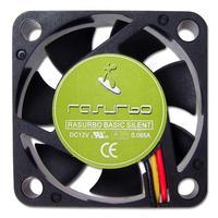 PNL-TEC Hardware koeling: Case Fan 40 mm