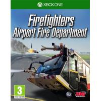 UIG Entertainment game: Firefighters: Airport Fire Department  Xbox One