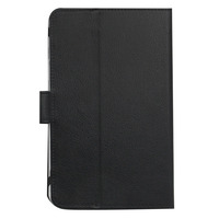 "Ewent tablet case: Universele Case voor tablets tot 7.9"" - Zwart"