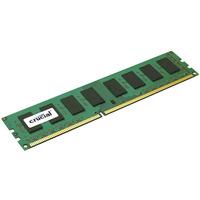 Crucial RAM-geheugen: 16GB (8GBx2) PC3-14900