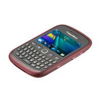 BlackBerry mobile phone case: Soft Shell, Curve 9220/9310/9320 - Roze