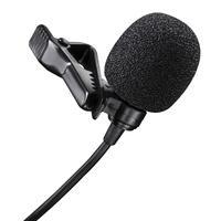 Hifi-microfoons