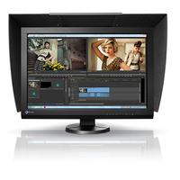 Eizo monitor: CG247 - Zwart