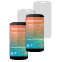 Gecko Covers Screenprotector Motorola Nexus 6 Duo Pack