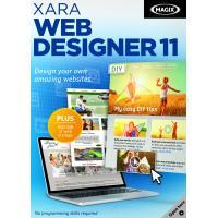 Magix product: Web Designer 11
