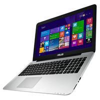 """ASUS Replacement Touch Display 43.942 cm (17.3"""") Notebook reserve-onderdeel - Zwart"""