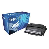 Freecolor cartridge: 255X-FRC - Zwart