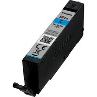 Canon inktcartridge: CLI-581C XL - Cyaan