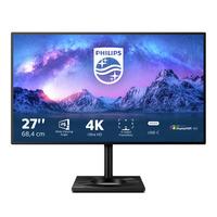 """Nieuw: Philips C line 279C9/00 27"""" 4K HDR monitor"""