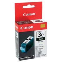 Canon inktcartridge: BCI-3EBK - Zwart