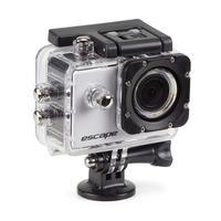 Kitvision actiesport camera: ESCAPE HD5 - Zwart, Zilver