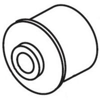 KYOCERA printing equipment spare part: Pulley Paper Feed for PF-760 / PF-760(B)