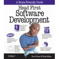 O'Reilly product: Head First Software Development - PDF formaat