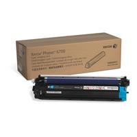 Xerox toner: Imaging unit cyaan (50.000 pagina's)Phaser 6700