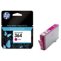 HP inktcartridge: 364 originele magenta inktcartridge