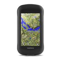 Garmin Montana 680t Navigatie - Zwart