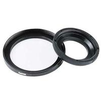 Hama camera filter: Filter Adapter Ring, Lens Ø: 49,0 mm, Filter Ø: 58,0 mm