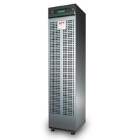 APC UPS: MGE Galaxy 3500 10kVA 400V with 1 Battery Module - Zwart