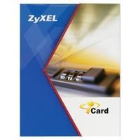 ZyXEL software licentie: E-iCard 1 Yr License KAV for USG 50