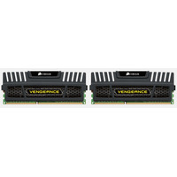 Corsair RAM-geheugen: 16GB (2x 8GB) DDR3 Vengeance