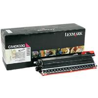 Lexmark ontwikkelaar print: C54x, X54x 30K magenta developer unit
