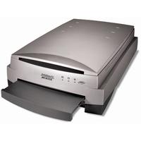 Microtek scanner: ArtixScan F2 - Grijs