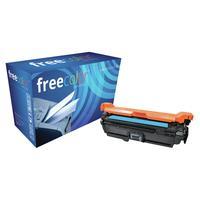 Freecolor cartridge: 3525C-FRC - Cyaan
