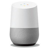 Google Home - Grijs, Wit
