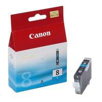 Canon inktcartridge: CLI-8C - Cyaan