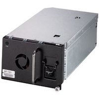 ZyXEL power supply unit: 91-010-136001B - Zwart