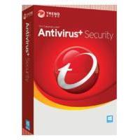 Trend Micro Antivirus Plus 3-PC 1 jaar Product