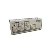 Epson printerkit: Maintenance Box T619000 - Zwart