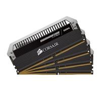 Corsair RAM-geheugen: DOMINATOR Platinum, 64GB, DDR4, 3000MHz - Zwart, Platina