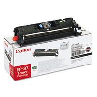 Canon toner: EP-87 - Zwart