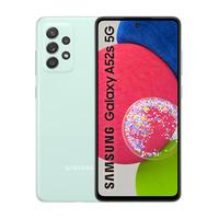 50,- cashback bij aankoop van een Samsung Galaxy A52s of S20 FE