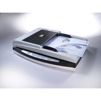 Plustek scanner: SmartOffice PL1530 - Zwart, Wit