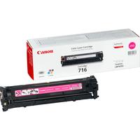 Canon cartridge: Toner 716 - Magenta