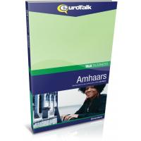 Talk Business Leer Amhaars (Amharic) - Gemiddeld / Gevorderd