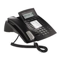 AGFEO IP telefoon: ST 22 - Zwart