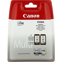 Canon CANON Value Pack blister security 4x6 Phot Paper GP-501 50sheets + XL (8286B007)