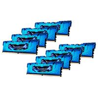 G.Skill RAM-geheugen: 64GB DDR4-2666 - Blauw