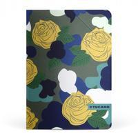 Tucano Angolo Camoufl. iPad Pro 9.7 Green (IPD7ANC-V)