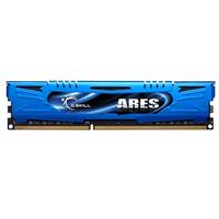 G.Skill RAM-geheugen: 8GB DDR3-2400