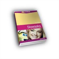 Talk More Leer Slowaaks - Beginner