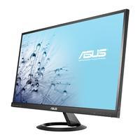 ASUS monitor: VX279Q - Zwart