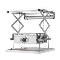 Vogel's PPL 2035 Projector plafond&muur steun - Zilver